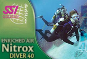 Enriched Air Nitrox3