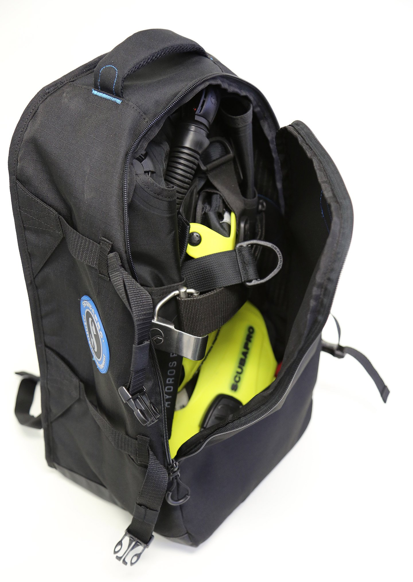 Scubapro S Newest Travel Bc Hydros Pro Recdiving