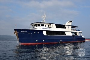 Raja Yacht35